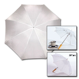 Dripless Black Umbrella