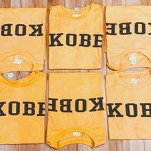 Load image into Gallery viewer, Kobe T-Shirt