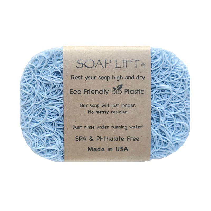 The Original Soap Lift - Seaside Blue