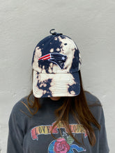 Load image into Gallery viewer, Acid Washed Sports Hat