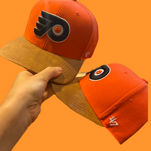 Flyers Flat Brim Hat