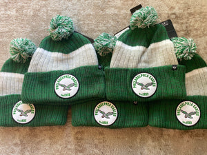 Eagles Knit Hat