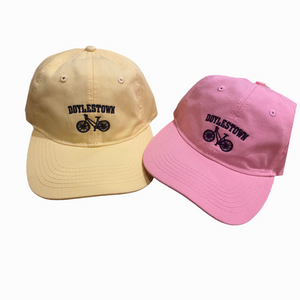 Doylestown Bicycle Cap