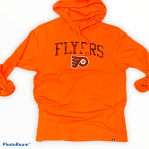 Philadelphia Flyers Power Up Club Hoodie