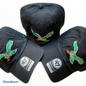 Philadelphia Eagles Adjustable Cap