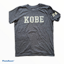 Load image into Gallery viewer, Kobe Youth Tee
