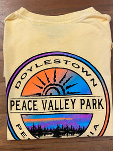 Peace Valley Park Tee