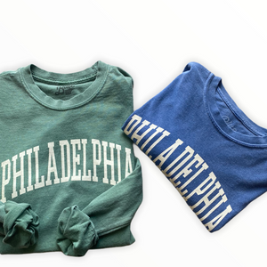 Philadelphia Long Sleeve T-Shirt
