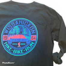 Load image into Gallery viewer, Wissahickon Long Sleeve Graphic Tee