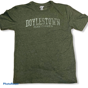 Doylestown Varsity Text Tee