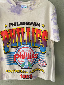 Philadelphia Phillies Tubular Crop