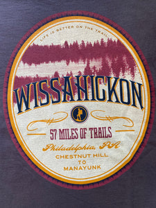 Wissahickon Graphic Tee