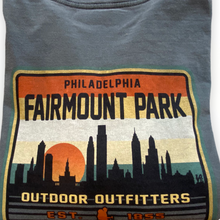 Load image into Gallery viewer, Fairmount Park Longsleeve Tee