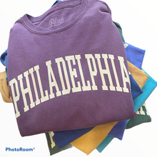 Load image into Gallery viewer, Philadelphia Tee Shirt
