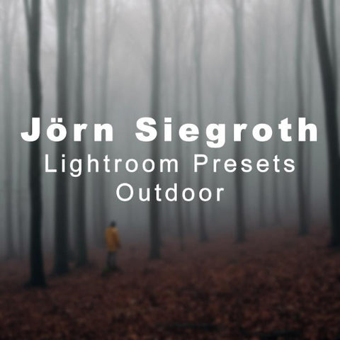 Lightroom Presets Outdoor