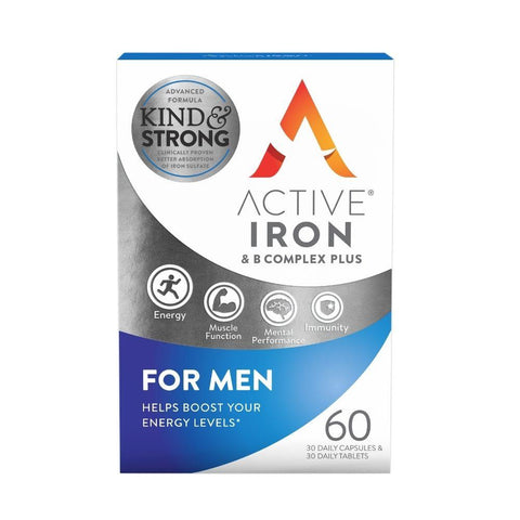 active-iron-b-complex-for-men
