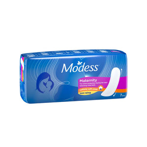 MODESS MATERNITY 7S