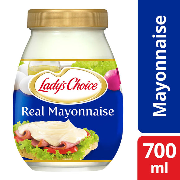 Lady'S Choice Mayonnaise 700MLx6