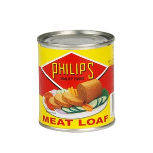 PHILIPS MEAT LOAF 200 GRAMSX48