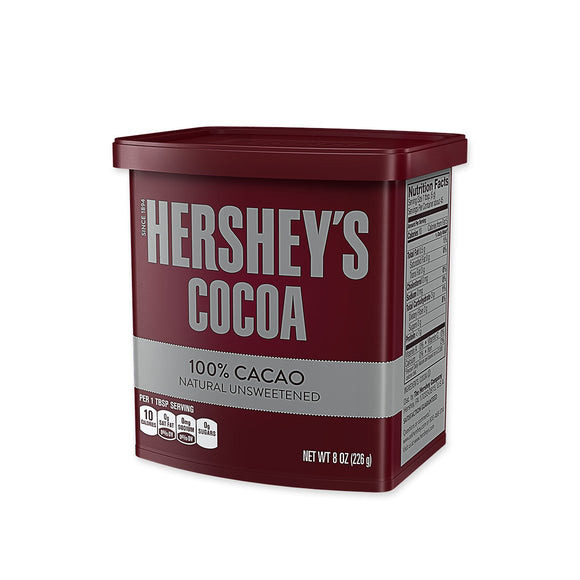 Hershey's Cocoa In Can