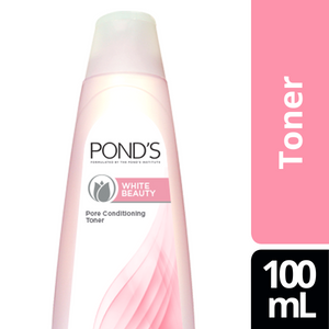 PONDS TNR WHITE BEAUTY PC100ML
