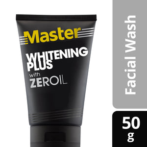 MASTER FACIAL WASH WHITENING PLUS 50G