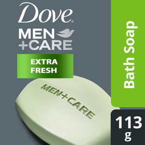 DOVE BS MEN XTRA FRESH 120G