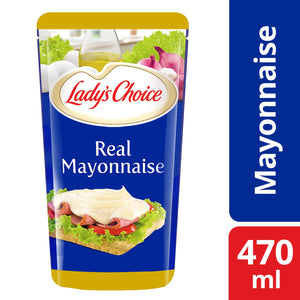 Lady'S Choice Mayonnaise 470ML