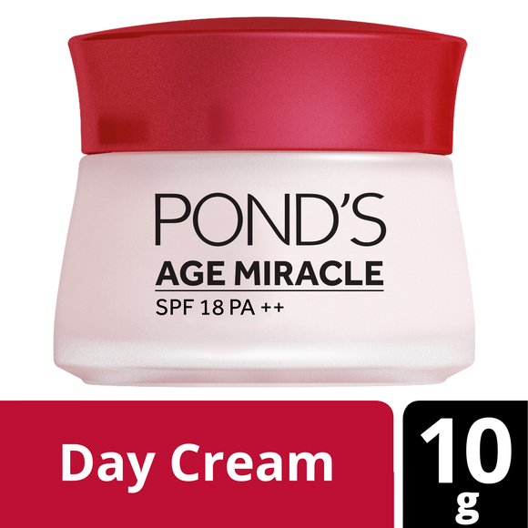 PONDS AGE MIRACLE DAY CRM 10G
