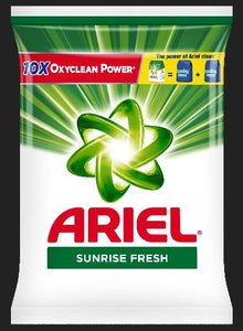 Ariel Powder Detergent Sunrise Fresh 2.15KGX6