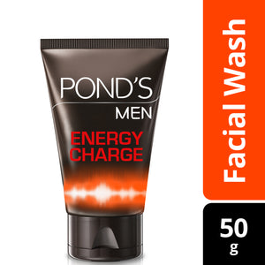 PONDS MEN FW ENRGYCHRG WHT 50G