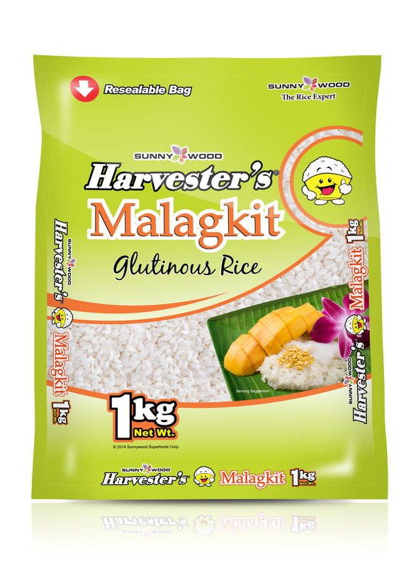 SUNNYWOOD SUPERFOODS CORPORATION MALAGKIT 1KG