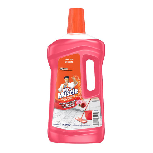 Mr. Muscle Multi Purpose Cleaner 1L