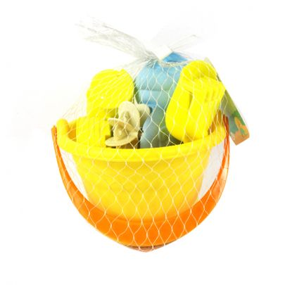 Beach Pail Play Set-L