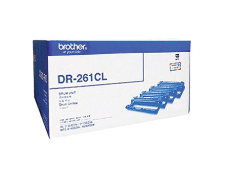 Brother Drum DR-261 Colored