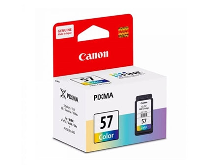 Canon Inkcartridge CL-57 Colored
