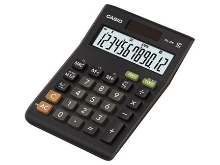 Casio Calculator MS-20B 12 Digits