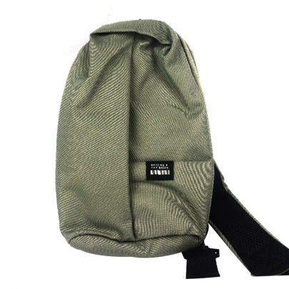 Chest Bag (Grey)