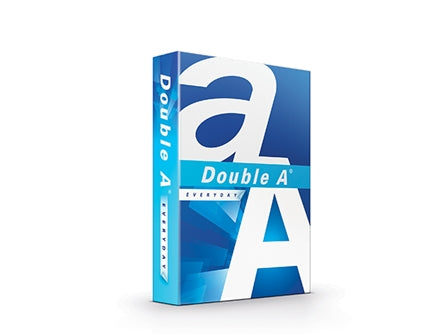 Double A Everyday Copy Paper A4 70gsm/s24 500 pcs