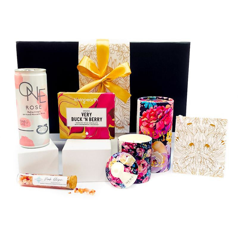 Bath Time Hamper