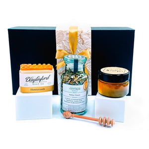 The Bee's Knees Hamper