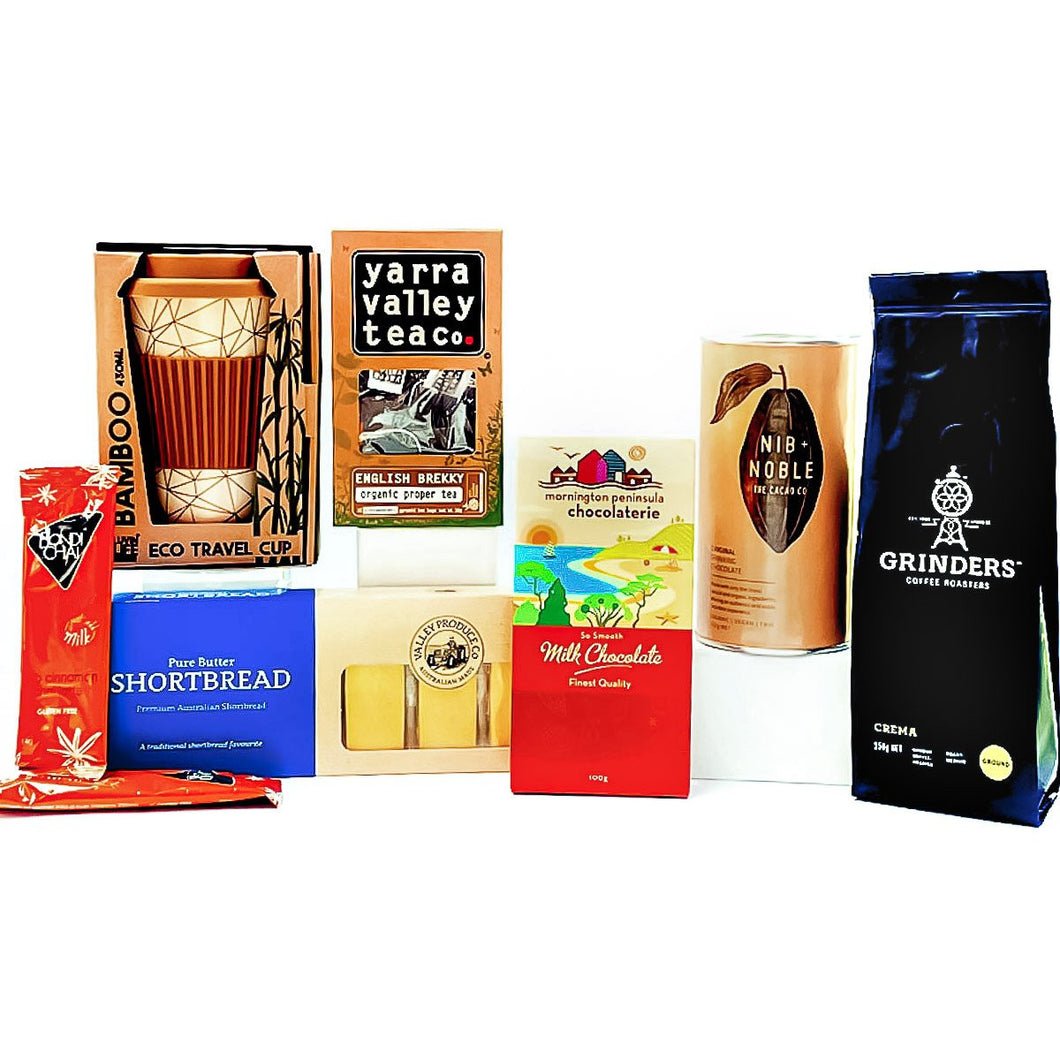 Hot Drinks Hamper