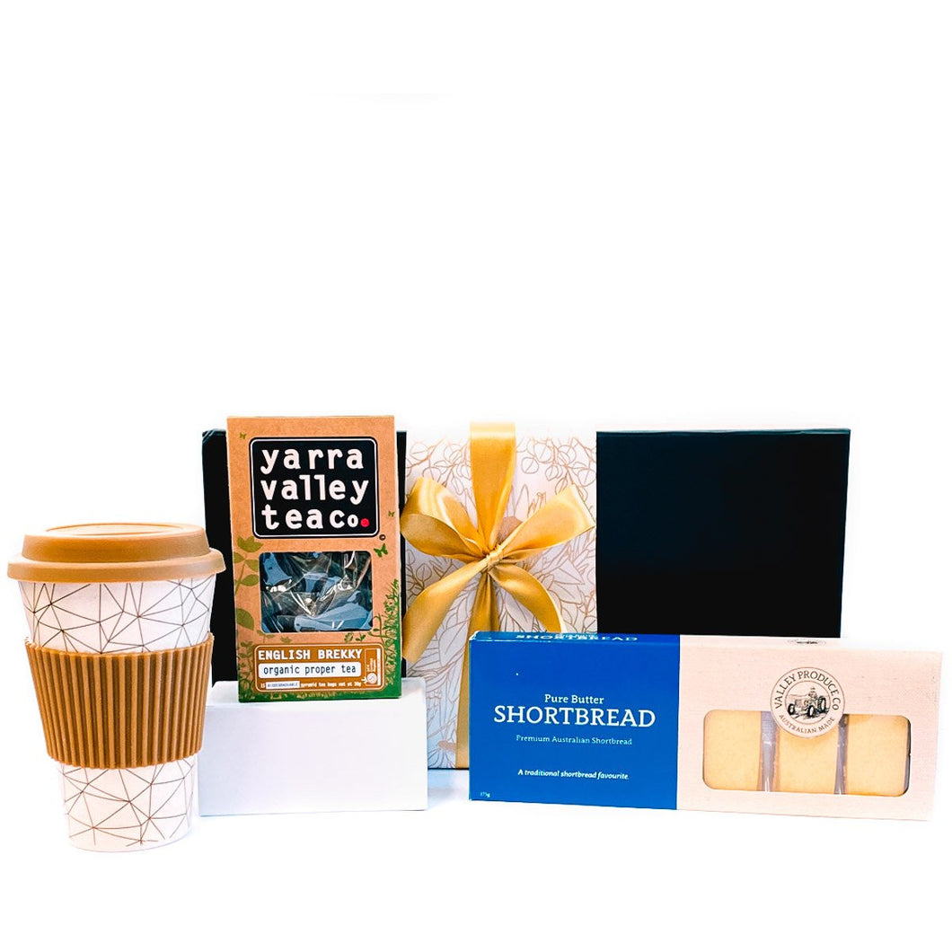 Tea Lovers' Hamper
