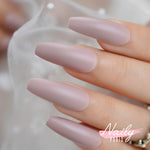 Coffret Coffin - Rose nude