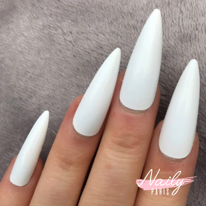 Coffret X-tra Stiletto - Blanc