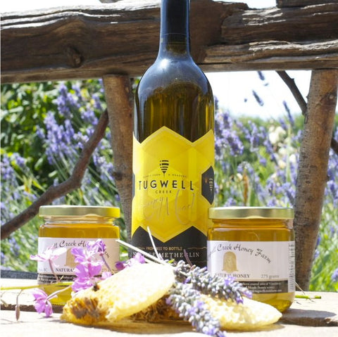 Our Philosophy - Tugwell Creek Meadery