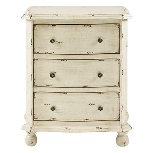 Madison Park Restoration 2 Drawer Accent Chest (Almost Gone)