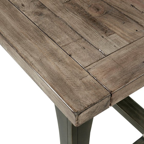 Image of Oliver Extension Dining Table (Almost Gone)