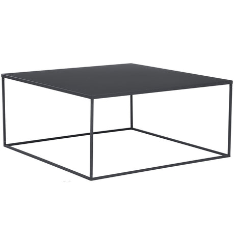 Image of Darnell Coffee Table - Iridium