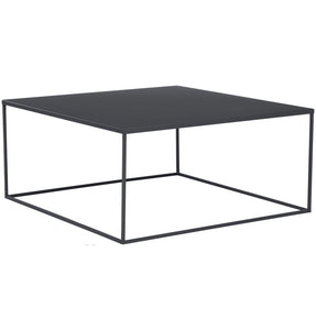 Darnell Coffee Table - Iridium